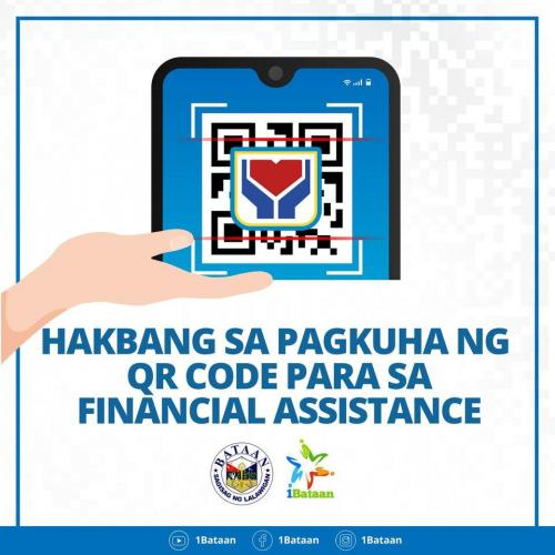 QR Code System na inilunsad ng Provincial Social Welfare and Development Office (PSWDO)